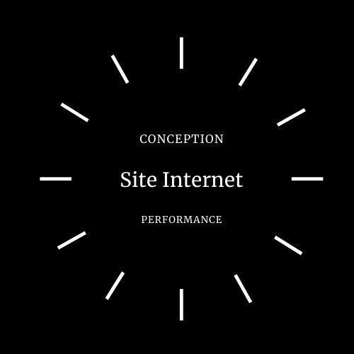 Logo Kliclocal Création de site Internet